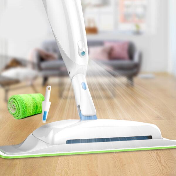 Spray-mop 3в1